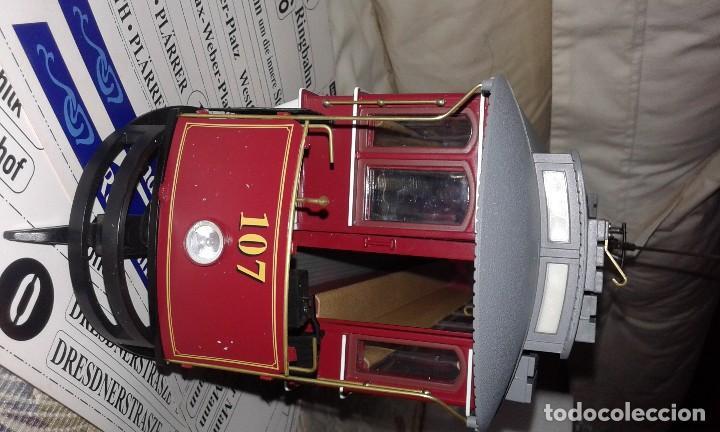 Trenes Escala: Vagón escala G - Foto 3 - 130249442