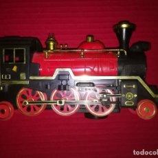 Trenes Escala: MÁQUINA DE TREN. Lote 131766046