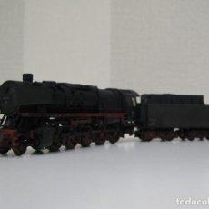 Trenes Escala: LOCOMOTORA TRIX 22114 MODELO DE LA BR 44 . Lote 132642614