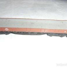 Trenes Escala: WAGON TRIPLE MARKLIN. Lote 132788902