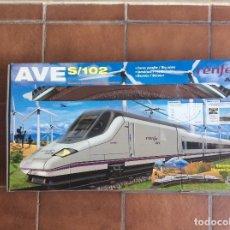 Trenes Escala: AVE S/102 RENFE PEQUETREN. Lote 133040382