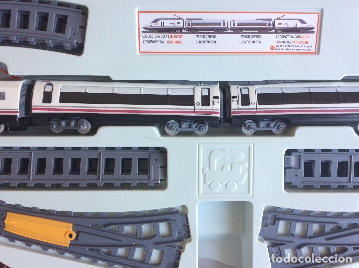 Trenes Escala: Ave S/102 Renfe Pequetren - Foto 4 - 133040382