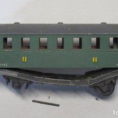 Trenes Escala: VAGON. RENFE. 1605. JYESA. PARA PIEZAS. Lote 133695318