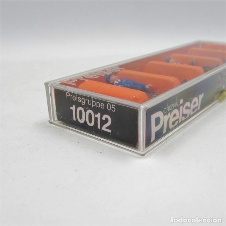 Trenes Escala: PREISER 10012 Set Ferroviarios Escala 1/87 H0 (049) - Foto 3 - 135618326