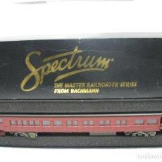 Trenes Escala: SPECTRUM REF: 89306 - COCHE DE PASAJEROS - ESCALA H0. Lote 135664387