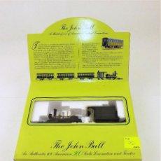 Trenes Escala: LOCOMOTORA THE JOHN BULL BACHMANN 41525. Lote 135786918