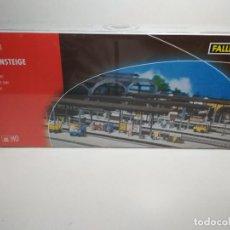 Trenes Escala: ANDENES CON TEJADO FALLER REF:120191 H0. Lote 136111782