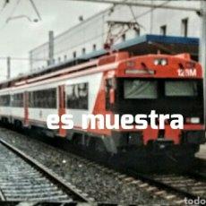 Trenes Escala: ESTACIÓN DE TARRAGONA 2007. Lote 136309788