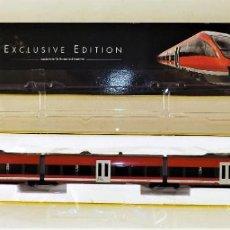 Trenes Escala: BRAWA 0712 AUTOMOTOR TALENT DE LA DB. Lote 136330914