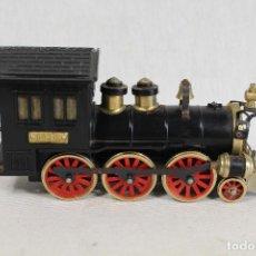 Trenes Escala: LOCOMOTORA ELECTRICA 1828. Lote 136667414