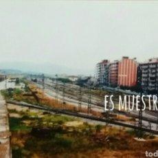 Trenes Escala: ESTACIÓN DE GRANOLLERS 1986. Lote 136668484
