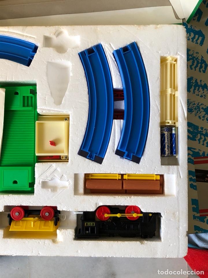 Trenes Escala: Tren eléctrico geiper tren - Foto 4 - 137817008