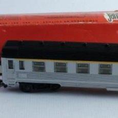 Trenes Escala: CARRO INOX JOUEF-REF.463-EN SU CAJA-AÑOS 60. Lote 139385782