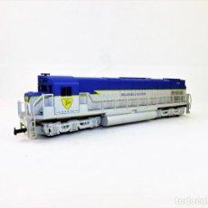 Trenes Escala: MEHANO LOCOMOTORA ALCO CENTURY. Lote 140029658