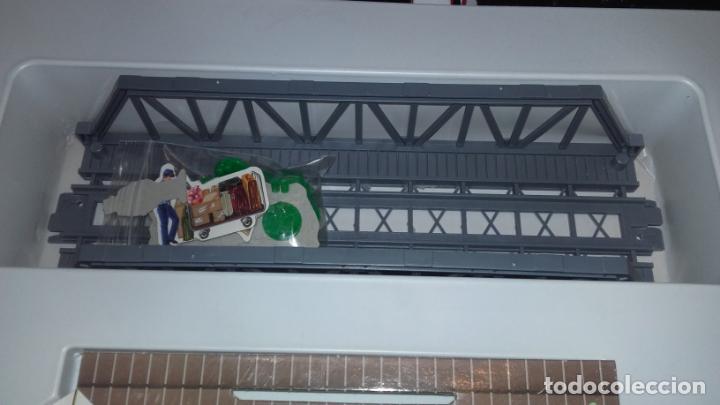 Trenes Escala: PEQUETREN ORIENT EXPRESS, TREN ANTIGUO, VALTOY ORIENT EXPRESS, TREN DE JUGUETE, - Foto 15 - 140163850