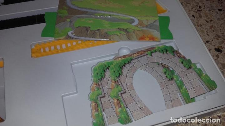Trenes Escala: PEQUETREN ORIENT EXPRESS, TREN ANTIGUO, VALTOY ORIENT EXPRESS, TREN DE JUGUETE, - Foto 22 - 140163850