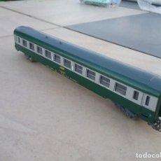 Trenes Escala: VAGON DE PASAJEROS PARA TREN ELECTRICO ESCALA H0. Lote 140568926