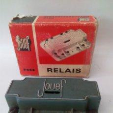 Trenes Escala: RELAIS REF:9893 JOUEF ESCALA HO. Lote 141190156