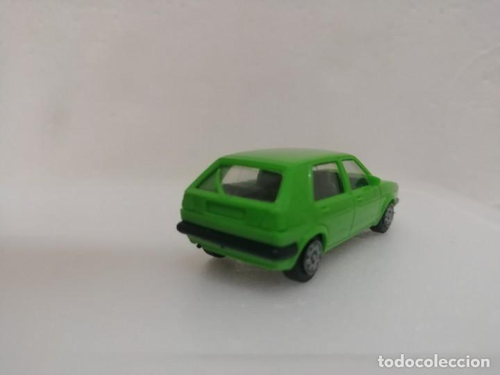 Trenes Escala: HERPA H0 VW GOLF 1/87 - Foto 3 - 142553142