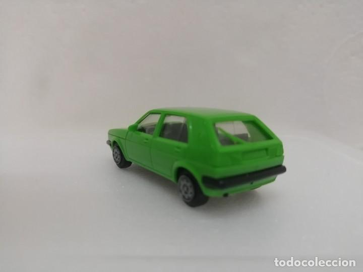Trenes Escala: HERPA H0 VW GOLF 1/87 - Foto 4 - 142553142