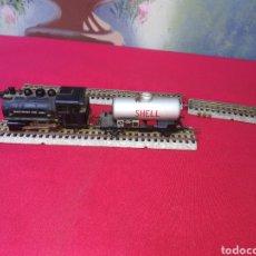 Trenes Escala: LOCOMOTORA ITALIANA. Lote 143403245