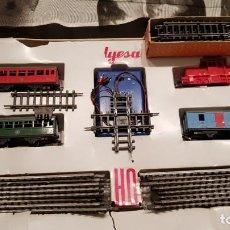 Trenes Escala: TREN JYESA . Lote 143548966