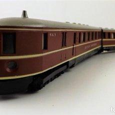 Trenes Escala: PIKO AUTOMOTOR VT 04 501 AC H0. Lote 143997410