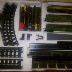 Treni in Scala: GEYPER TREN SUPER RAIL AUTOMATICO GEYPER. Lote 144967722
