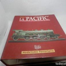 Trenes Escala: LIBRO MODELISMO FERROVIARIO . Lote 145838722