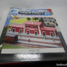 Trenes Escala: LIBRO MODELISMO FERROVIARIO . Lote 145838798