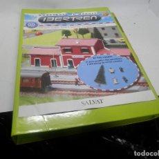 Trenes Escala: LIBRO MODELISMO FERROVIARIO . Lote 145839010