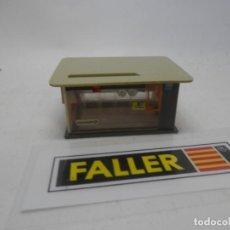 Trenes Escala: EDIFICIO TALLER ESCALA HO . Lote 145841754