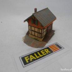 Trenes Escala: MUELLE DE CARGA ESCALA HO DE FALLER . Lote 145841850