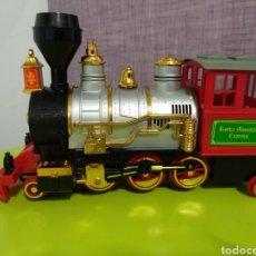 Trenes Escala: LOCOMOTORA TREN. Lote 145895520