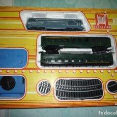 Trenes Escala: CAJA JOUEF. Lote 146645990