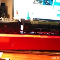 Trenes Escala: HORNBY RAILWAIS - MAQUINA DE VAPOR BR CLASS A3 DICK TURPIN 00 . Lote 146803418