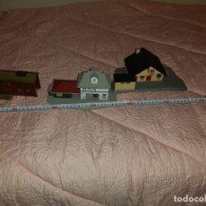 Trenes Escala: MAQUETAS PARA DIORAMAS TRENES. Lote 146952618