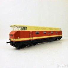 Trenes Escala: GUTZOLD LOCOMOTORA DC BR 118. Lote 147308958