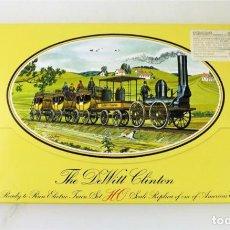 Trenes Escala: BACHMANN DEWITT CLINTON. Lote 147318850
