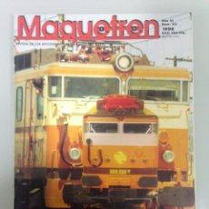 Trenes Escala: MAQUETREN 62,LAS 269 DEM KATO-N,LAS JAPONESAS ESTRELLA,LA EDAD DE ORO DEL FERROCARRIL ESPAÑOL-1. Lote 147603246