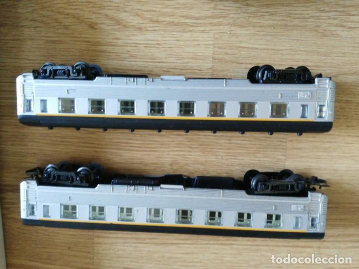 Trenes Escala: Locomotora electrica JOUEF escala H0, maquetas trasformador , tren, - sub express - Foto 19 - 149759178