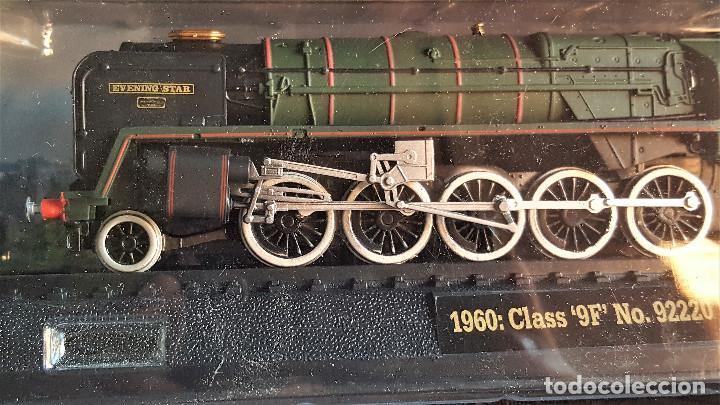 Züge Spur: SUPER LOTE 4 TRENES - 37.CM LARGO DE PASTA MAQUETA - SIN USO EN BLISTER - Foto 6 - 150490446