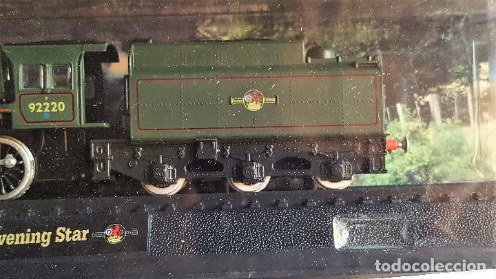 Züge Spur: SUPER LOTE 4 TRENES - 37.CM LARGO DE PASTA MAQUETA - SIN USO EN BLISTER - Foto 8 - 150490446