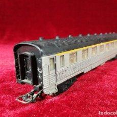 Trenes Escala: VAGON JOUEF ESCALA H0 SNCF A8 MYFL. Lote 151063666