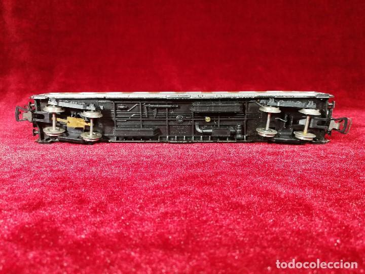 Trenes Escala: Vagon Jouef Escala H0 SNCF A8 myfl - Foto 4 - 151063666