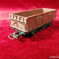 Trenes Escala: JOUEF TREN VAGON CARGA ABIERTO ESCALA H0 . Lote 151202298