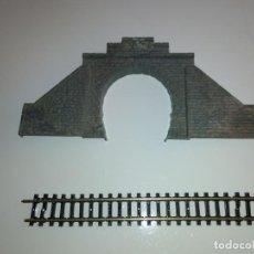 Trenes Escala: ENTRADA DE TÚNEL ESCALA N. Lote 152051802