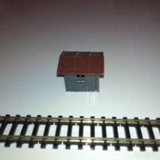 Trains Échelle: CASETA DE PASO A NIVEL ESCALA N. Lote 152052630