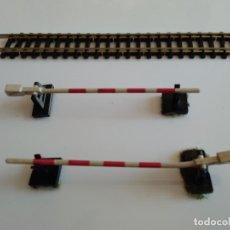 Trenes Escala: BARRERAS IBERTREN ESCALA N. Lote 152054050