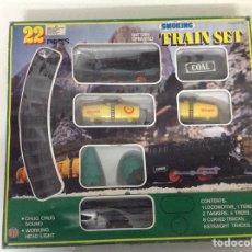 Trenes Escala: TRAIN SET DE GAIMBOURN. Lote 152232914
